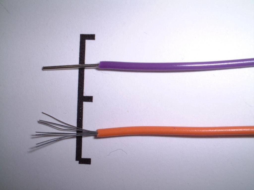 Соединение одножильных, многожильных и разнородных проводов с помощью клемм и клеммных колодок различных видов