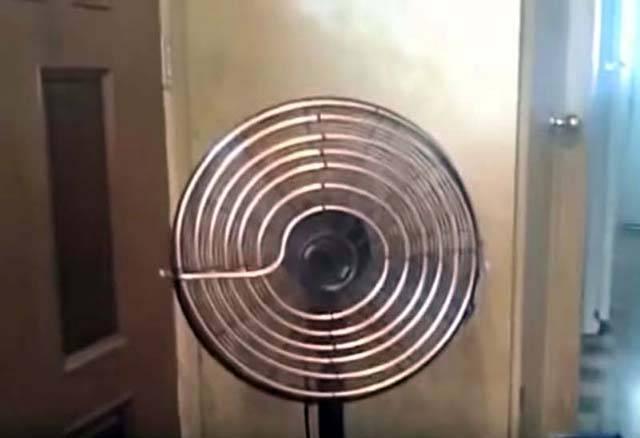 Кондиционер своими руками: в домашних условиях, из вентилятора, холодильника   ремонтсами!   информационный портал