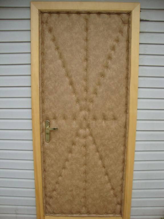 Утепление окон и дверей пошаговая инструкция