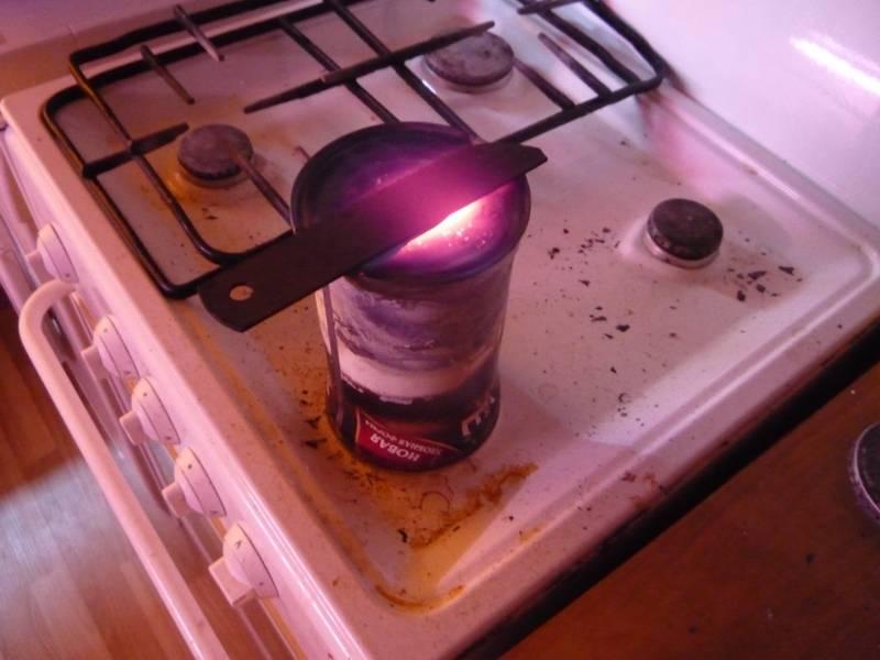 Что можно сделать из старой газовой плиты