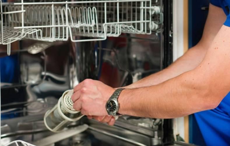Неисправности посудомоечной машины индезит. коды ошибок посудомоечных машин indesit (индезит)