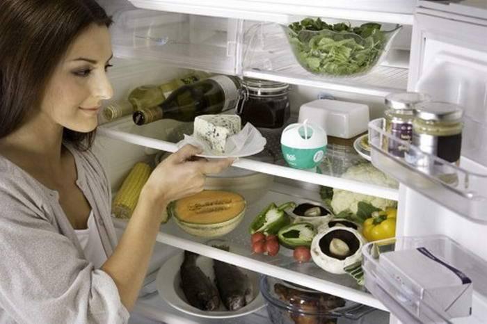 Неприятный запах из холодильника: причины, устранение и профилактика зловония