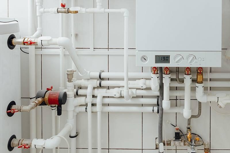 Правильный выбор этих изделий не позволит замёрзнуть! какие трубы отопления лучше для квартиры