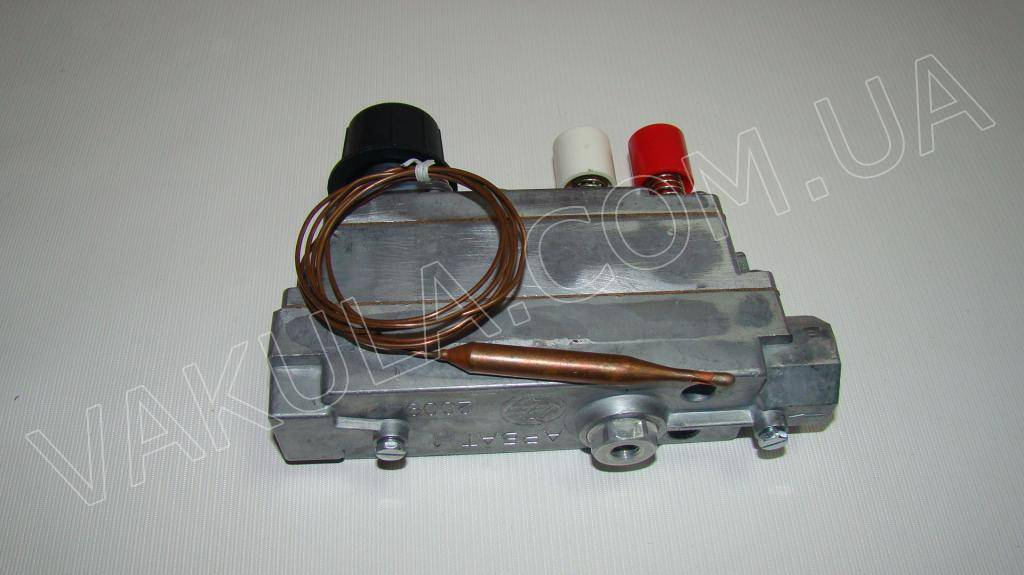Регулировка автоматики газового котла — устройство, принцип работы, советы по настройке