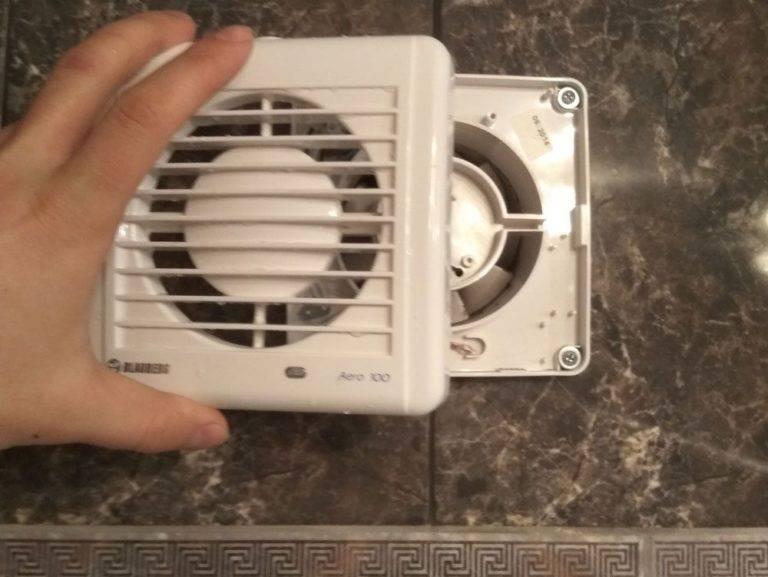 ✅ как разобрать вытяжной вентилятор - байк-шоп.рф
