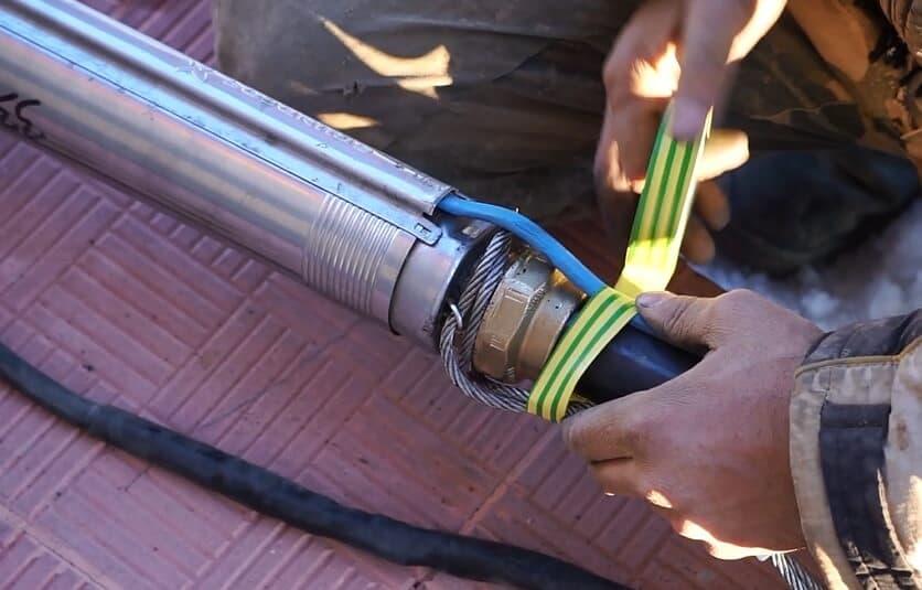 Ремонт скважины на воду своими руками - как самостоятельно отремонтировать скважину