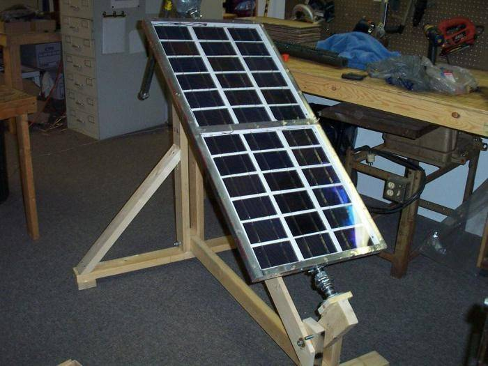 Солнечная батарея своими руками » полезные самоделки - своими руками