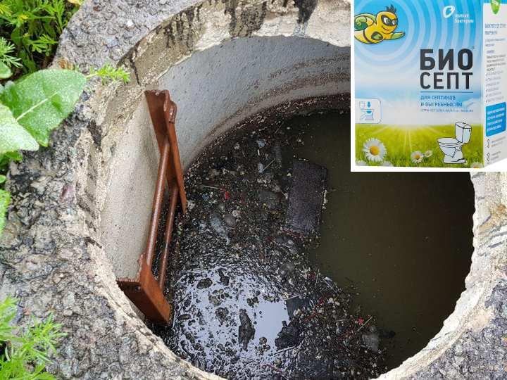 Что делать, если заилилась выгребная яма: варианты очистки ила / выгребная и сливная ямы / канализационные системы / публикации / санитарно-технические работы