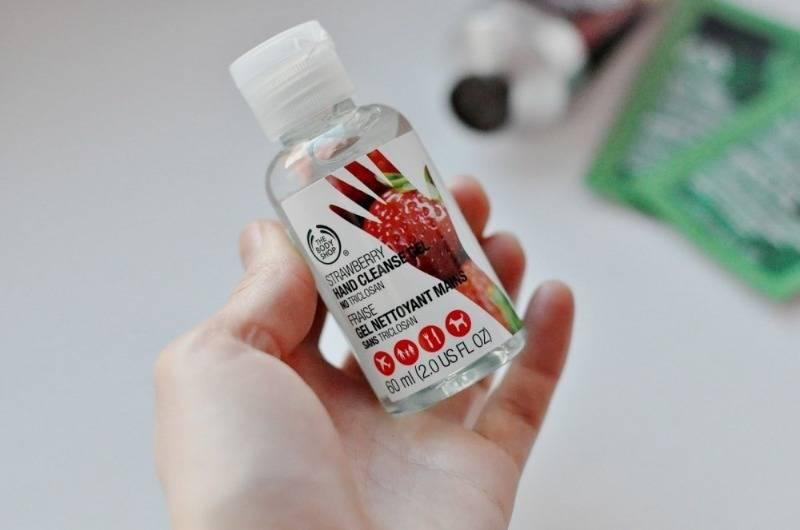 Антибактериальные гели для рук: почему нельзя? запрещено применять, если на коже хоть раз было… - домашние секреты