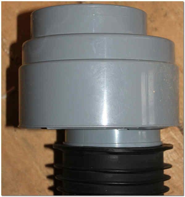 Для чего нужен вакуумный клапан для канализации