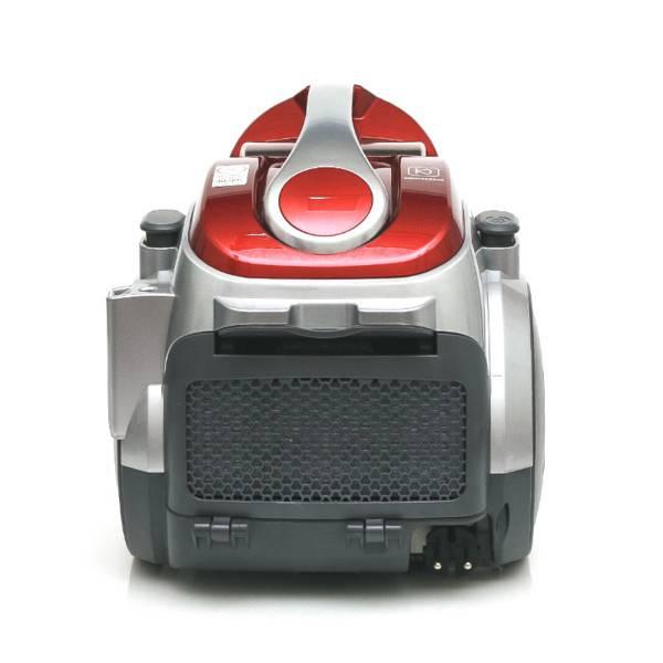 Роботы пылесосы lg