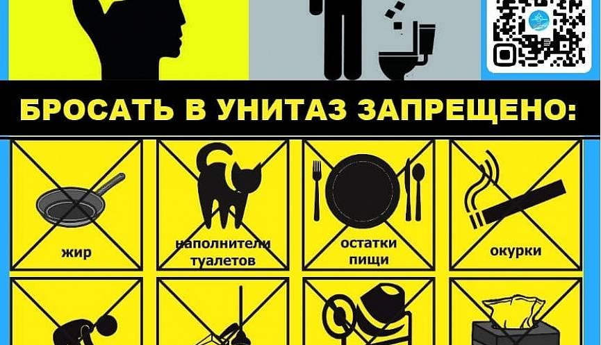 12 предметов, которые запрещено смывать в унитаз   кто?что?где?