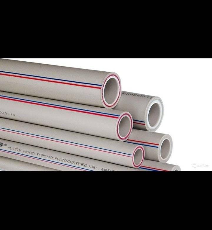 Какого диаметра полипропиленовые трубы использовать для отопления?