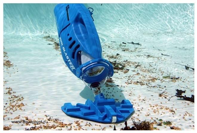 Робот-пылесос для бассейна: как выбрать, какие модели есть на рынке.