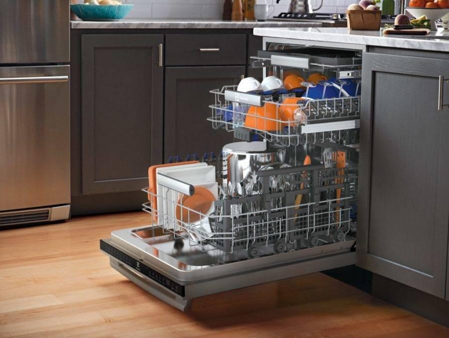 Выбираем встраиваемую посудомоечную машину: 10 главных критериев и нюансов выбора, рейтинг лучших моделей по ценовой категории