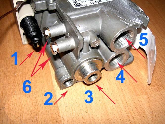 Как настроить газовый котёл самостоятельно? ⭐пошаговая инструкция по настройке газовых котлов разных брендов