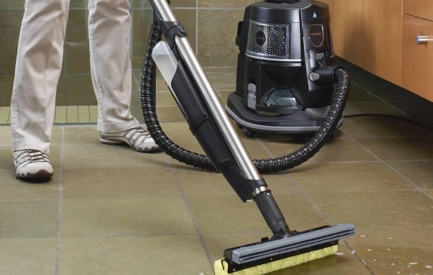 18 лучших моющих пылесосов