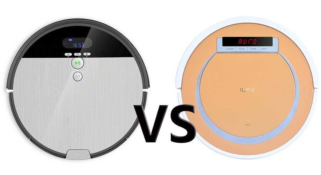 Робот-пылесос ilife: сравнение и обзор моделей, отзывы владельцев