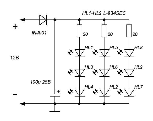 Как сделать светодиодную лампу на 220в своими руками: инструкция, схемы, видео