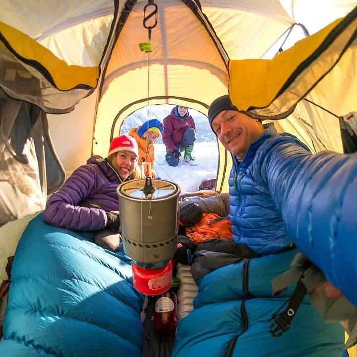 Обогреватель для палатки: виды, выбор, рейтинг лучших обогревателей -