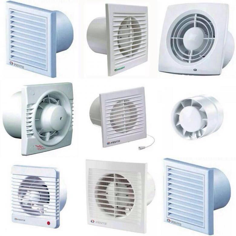 Бесшумные канальные вентиляторы для вытяжки: свежий воздух в помещениях квартиры