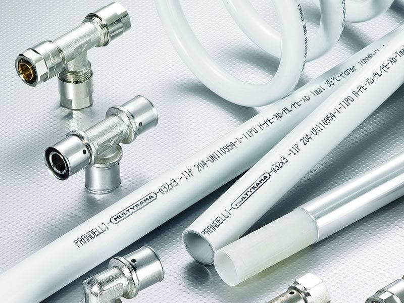 Какие трубы выбрать для водопровода: металлопластиковые или полипропиленовые