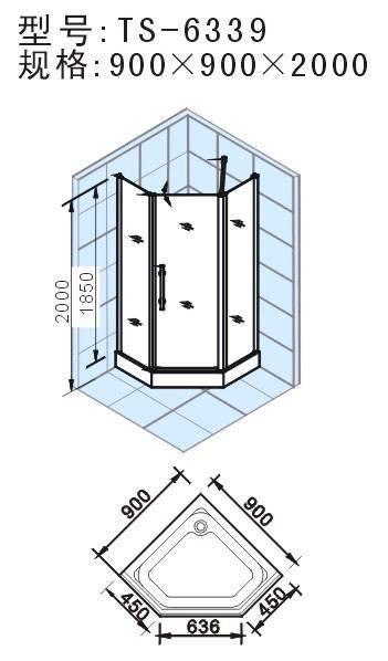 Как произвести установку душевого уголка самостоятельно: подробная инструкция