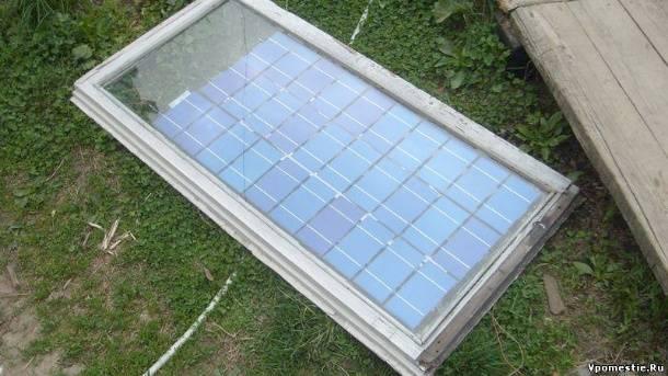 Как сделать солнечную батарею своими руками: инструкция из 6 этапов