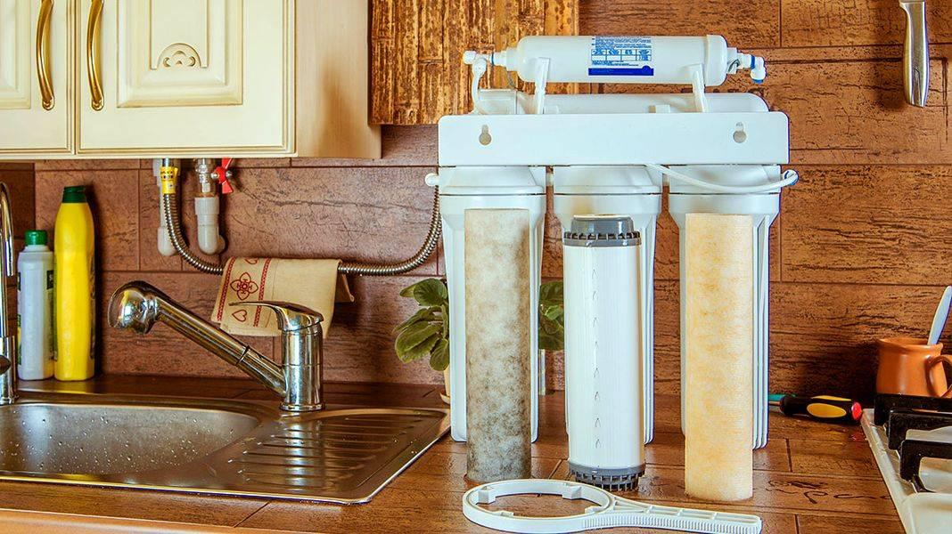 Фильтры для воды: какой выбрать для квартиры и частного дома, лучшие производители