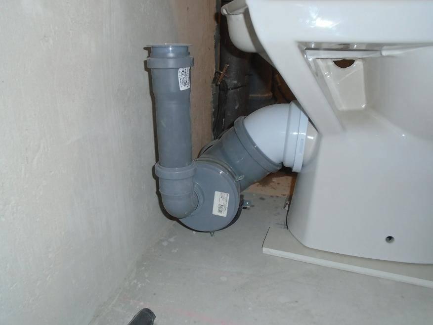 Соединяем канализационные трубы пвх между собой: все способы