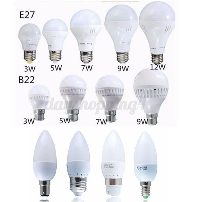 ????лучшие светодиодные лампы и лампочки с цоколем е27 на 2021 год