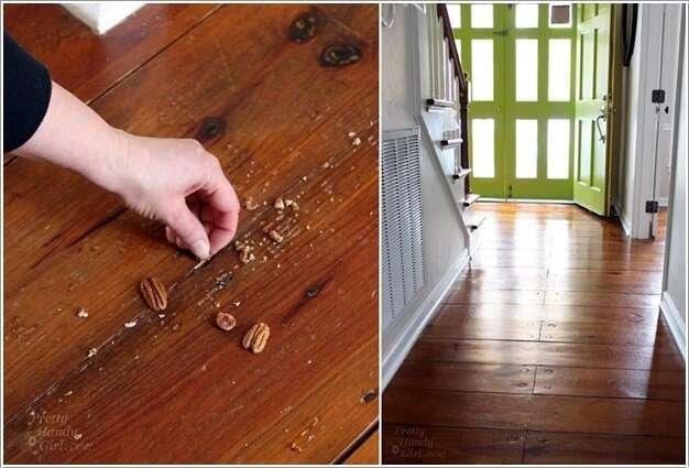 Как убрать царапины с мебели: средства, особенности использования, секреты и правила ухода