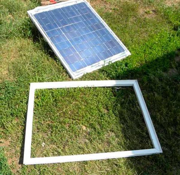 Солнечная батарея своими руками: как сделать солнечную батарею в домашних условиях + видео