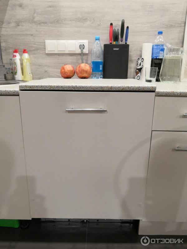 Посудомоечные машины икеа - как выбрать