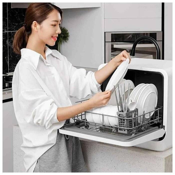 Топ-10 лучших компактных посудомоечных машин: рейтинг 2020-2021 года и как выбрать модель для дома + отзывы покупателей