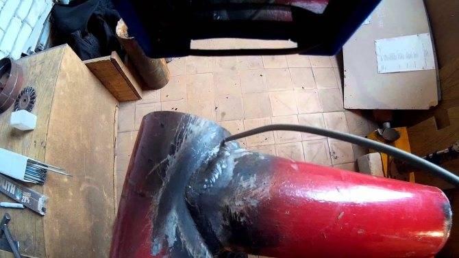Как врезать своими руками трубу в трубу отопления: техника и правила проведения работ