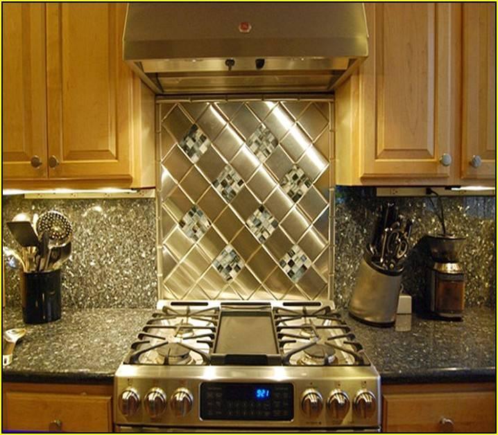 Чем обшить газовую плиту: варианты и инструкции по отделке стены возле газовой плиты + меры безопасности