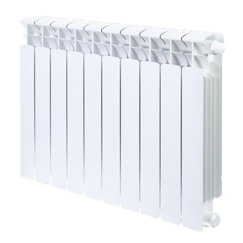Что лучше выбрать: алюминиевые или биметаллические радиаторы