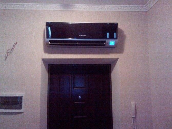 Где установить кондиционер в квартире – важные правила