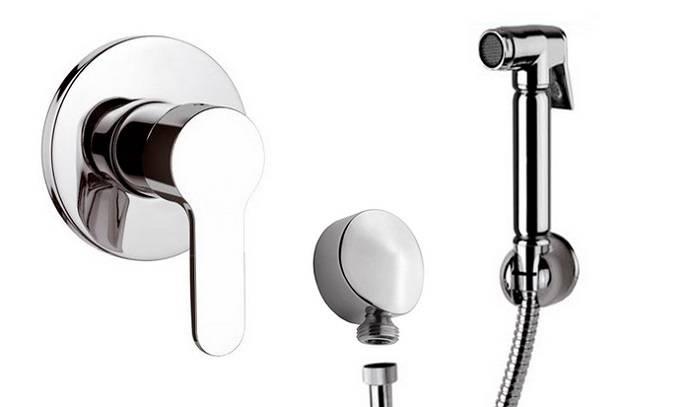Гигиенический душ для унитаза: сравнительный обзор конструкций и нюансы установки