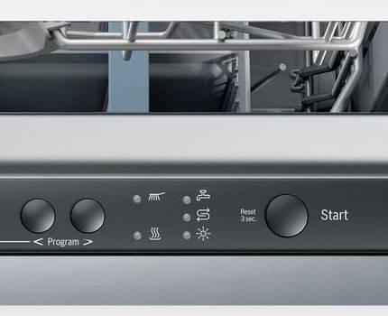 Bosch smv44kx00r посудомоечная машина