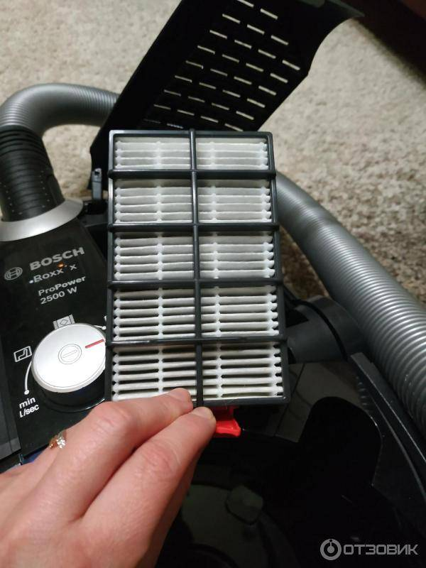 Обзор пылесоса bosch relaxx'x propower bgs52530