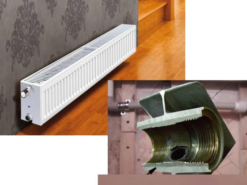 Как выбрать радиаторы отопления для квартиры и частного дома: критерии выбора и советы покупателям   твоя стройка