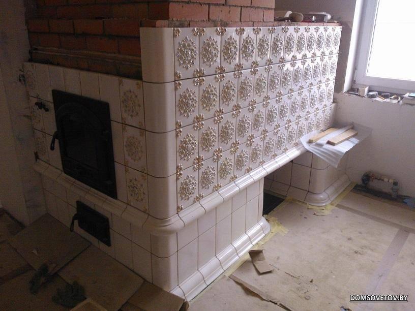 Облицовка стен керамической плиткой - инструкция, рекомендации