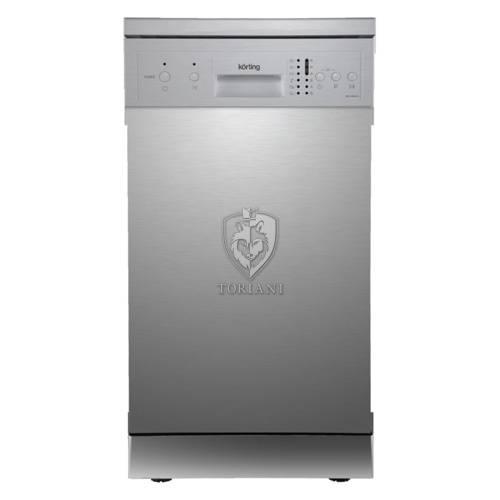 15 лучших встраиваемых посудомоечных машин 45 см — рейтинг 2021