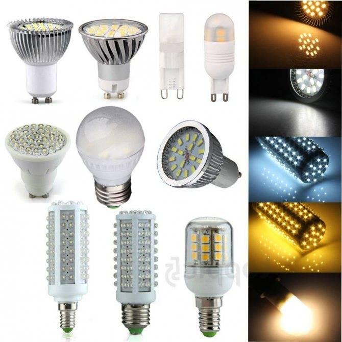 Лучшие потолочные точечные светильники на 2021 год