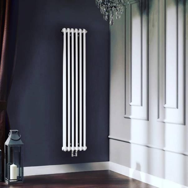 Стальные радиаторы отопления: критерии выбора