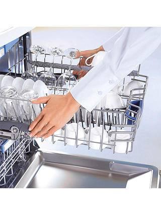 Как пользоваться посудомоечной машиной: подробная инструкция