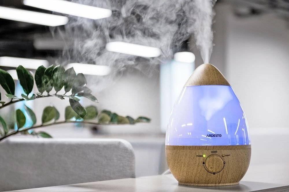 Куда ставить увлажнитель воздуха в комнате: советы и рекомендации