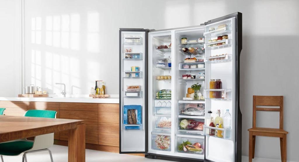 Рейтинг холодильников 2021 года: топ-10 лучших моделей
